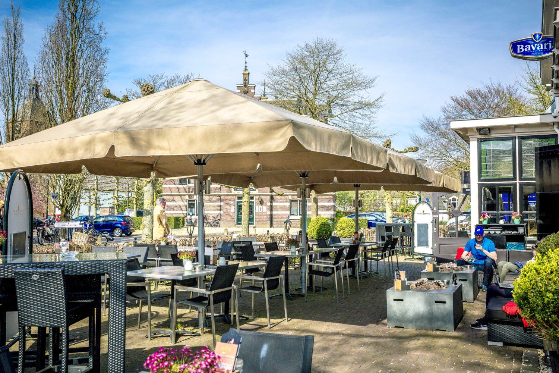 Lunch, diner en vergaderen in Bunnik - 't Wapen van Bunnik
